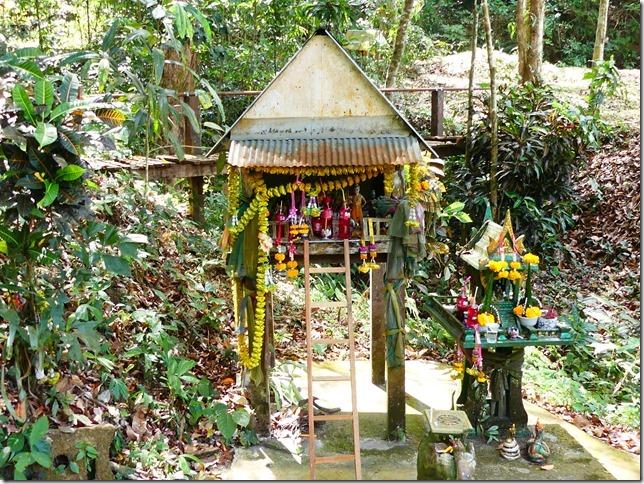Ranong - Trail sources chaudes (7)