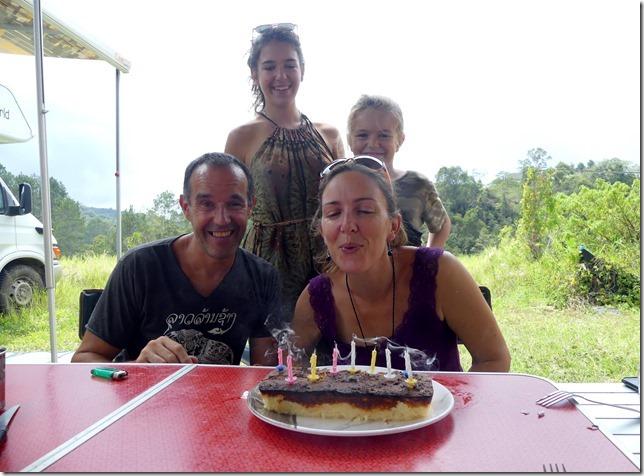 39 ans dans les Cameron Highlands (11)