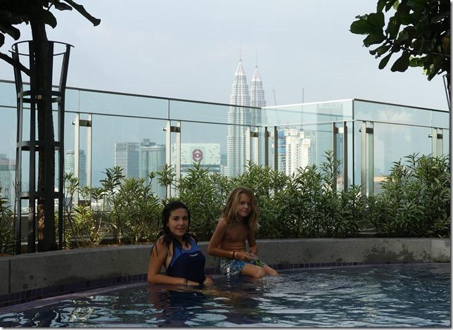 Appartement Kuala Lumpur (34)