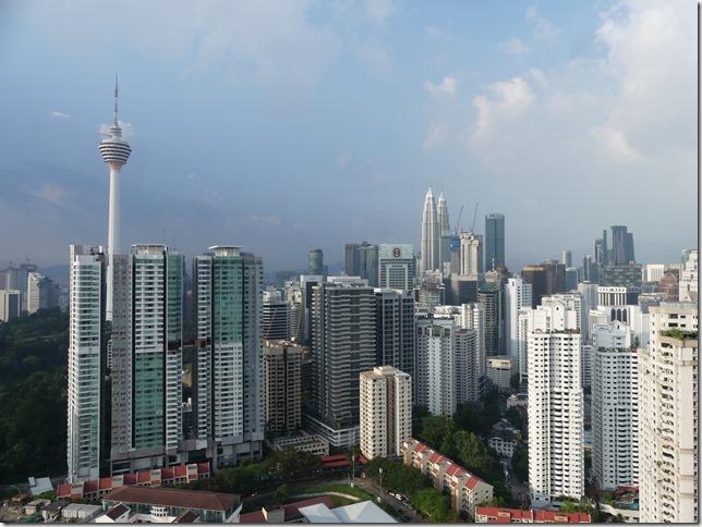 Appartement Kuala Lumpur (35)