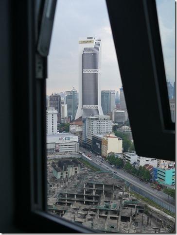 Appartement Kuala Lumpur (7)