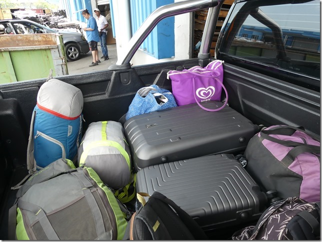 Bagages ! (1)