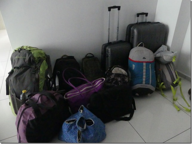 Bagages ! (2)