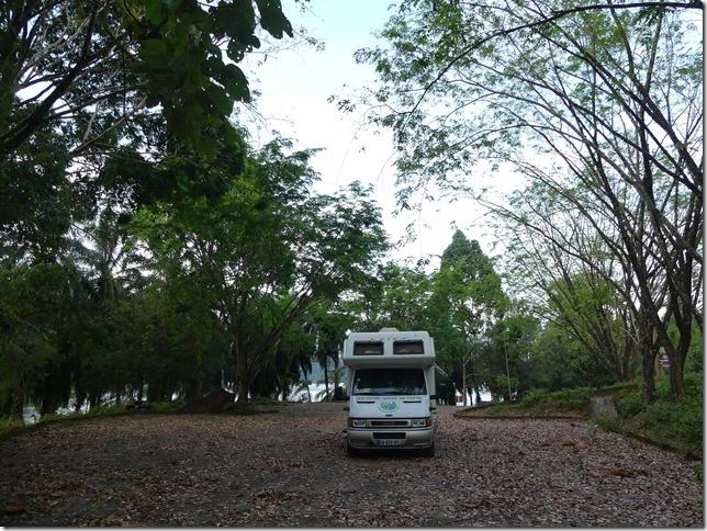 Bivouac lac - jungle (4)