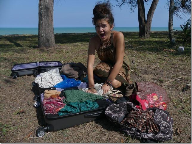 Divers- Prépa bagages retour (1)