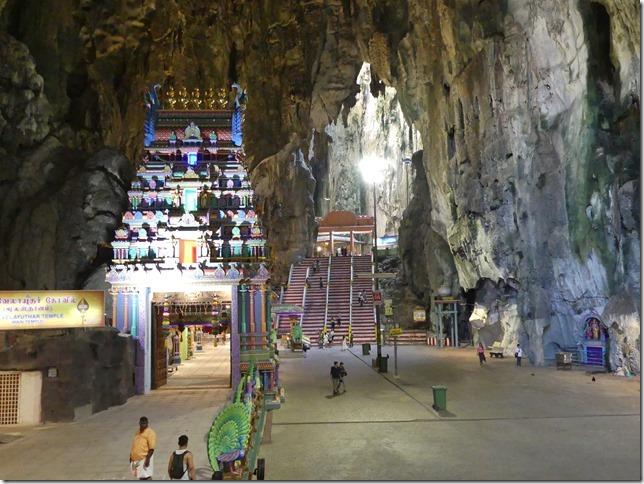Kuala Lumpur - Batu Caves (17)
