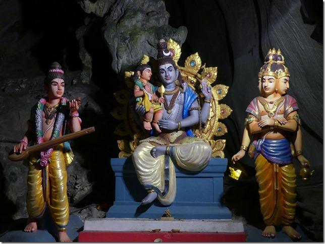 Kuala Lumpur - Batu Caves (32)