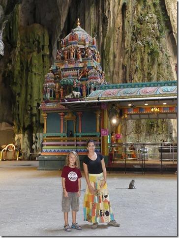 Kuala Lumpur - Batu Caves (33)