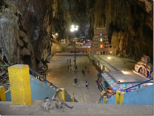 Kuala Lumpur - Batu Caves (38)