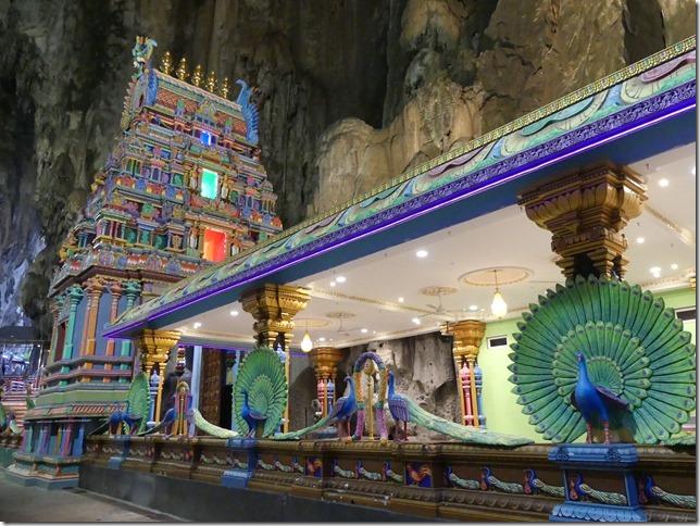 Kuala Lumpur - Batu Caves (46)