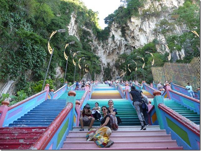Kuala Lumpur - Batu Caves (7)
