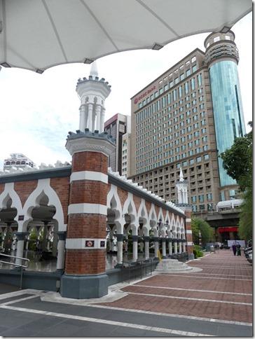 Kuala Lumpur - Masjid Jamek (13)