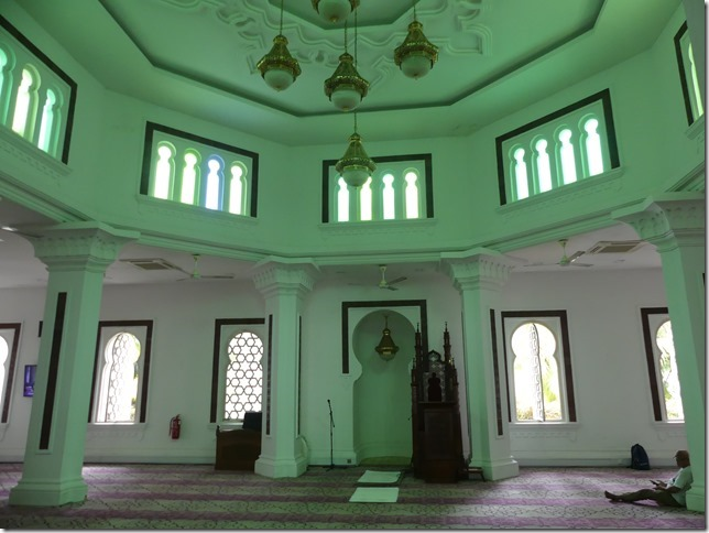 Kuala Lumpur - Masjid Jamek (6)