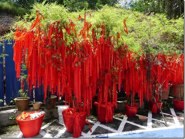 Kuala Lumpur - Thean Hou Temple chinois (49)