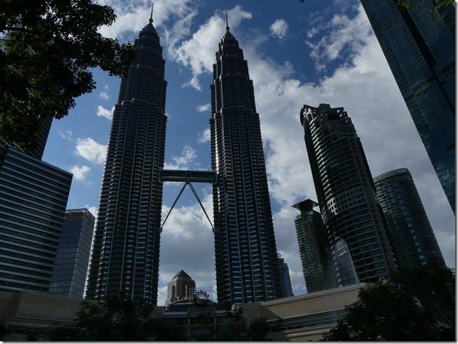 Kuala Lumpur - Tours Petronas (14)