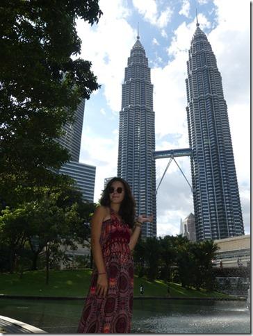 Kuala Lumpur - Tours Petronas (17)