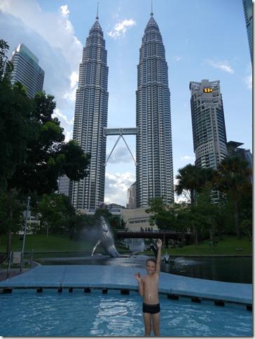 Kuala Lumpur - Tours Petronas (25)