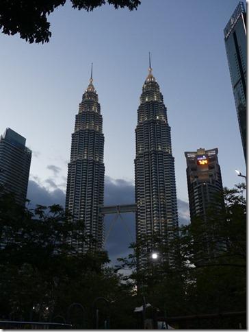 Kuala Lumpur - Tours Petronas (28)