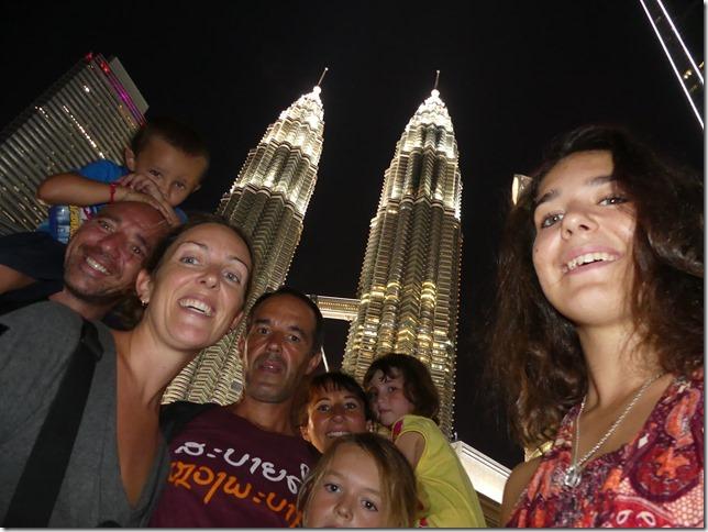 Kuala Lumpur - Tours Petronas (32)