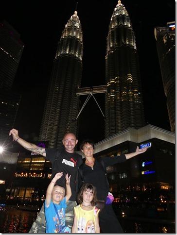 Kuala Lumpur - Tours Petronas (35)