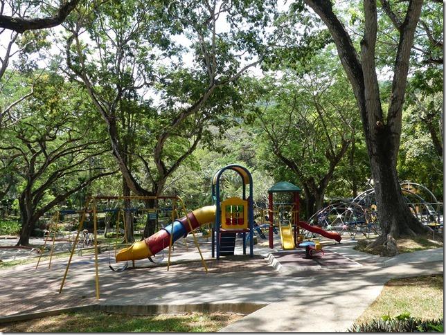 Penang Island - City Park (45)