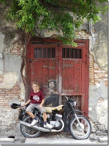 Penang Island - Georgetown (105)