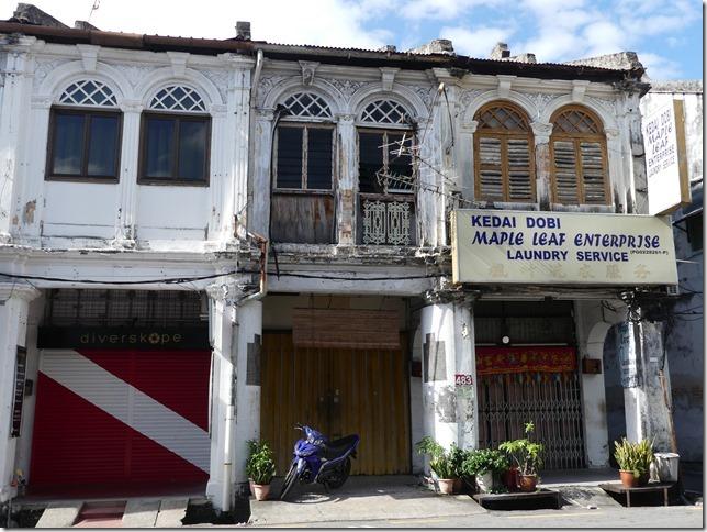 Penang Island - Georgetown (17)