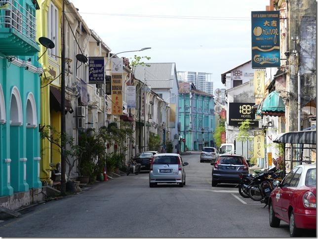 Penang Island - Georgetown (27)