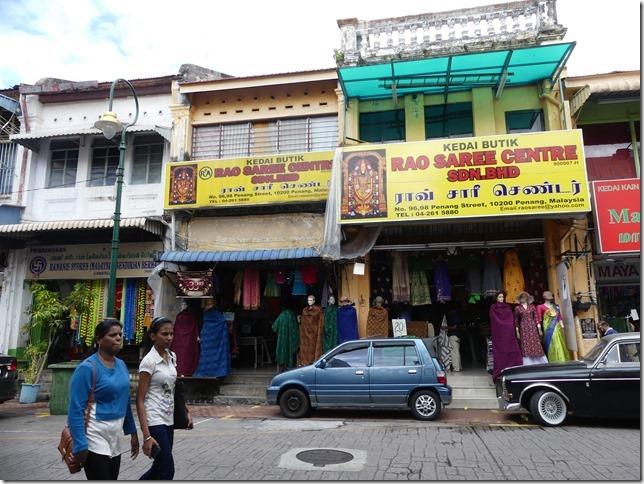 Penang Island - Georgetown (49)