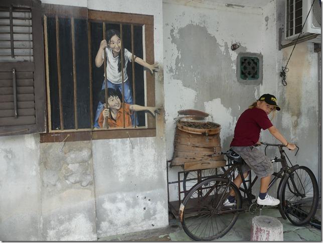 Penang Island - Georgetown (85)
