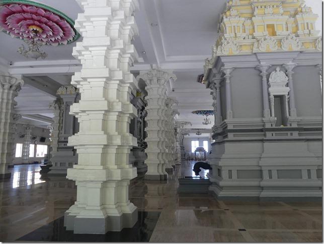 Penang Island - Temple hindou (15)