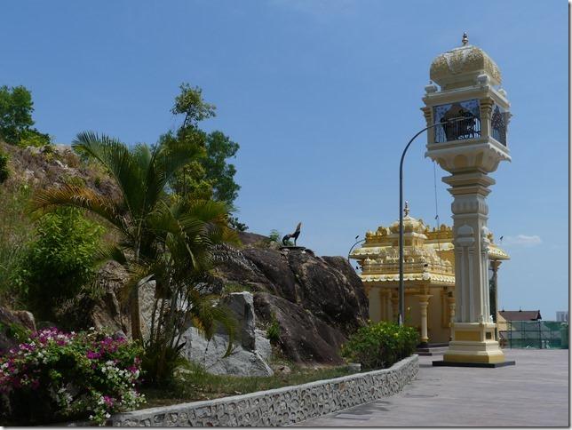 Penang Island - Temple hindou (17)