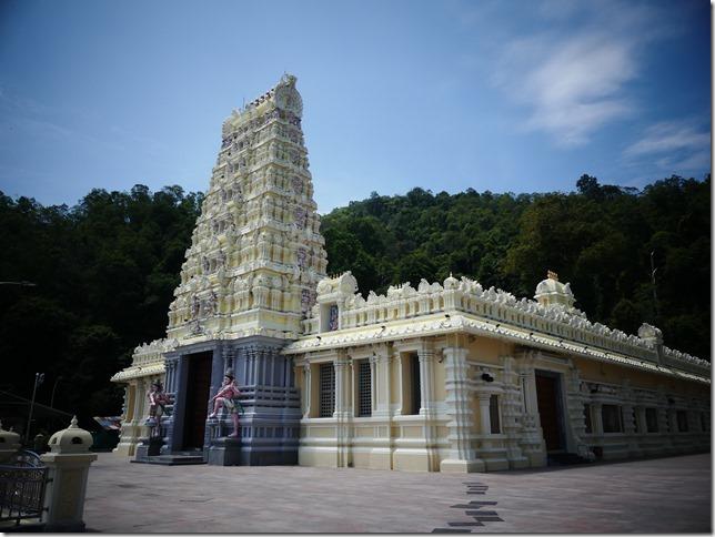 Penang Island - Temple hindou (21)