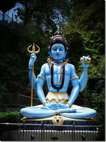 Penang Island - Temple hindou (26)