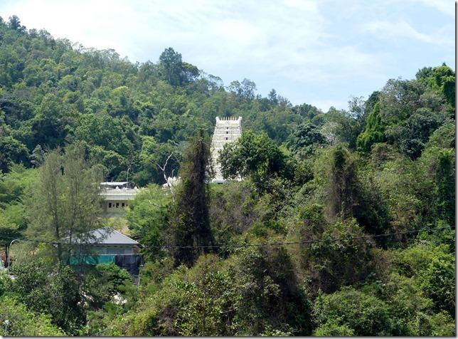 Penang Island - Temple hindou (28)