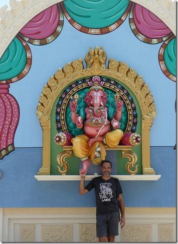 Penang Island - Temple hindou (7)