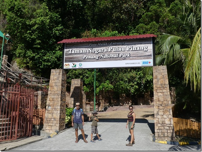 Penang National Park (2)