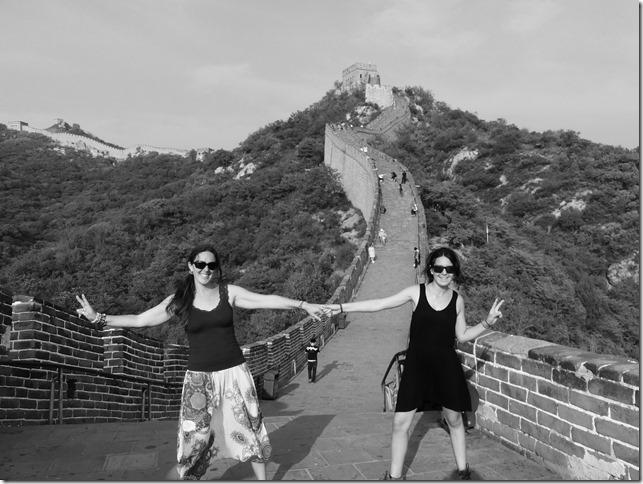 Badaling - La grande muraille (15)