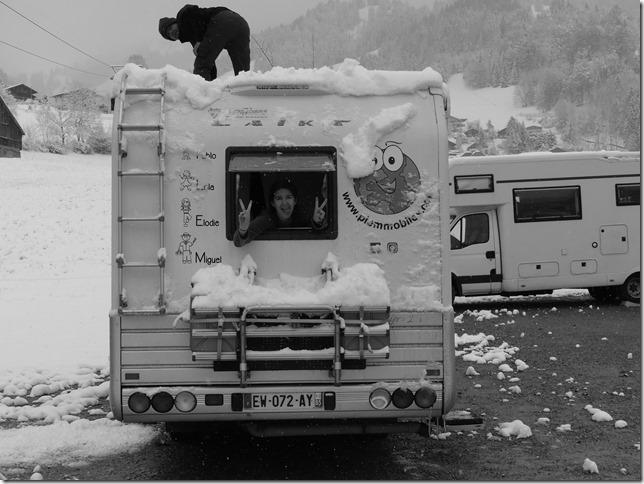 Charmey sous la neige (2)