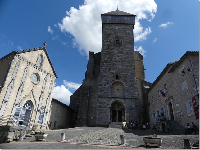 St Bertrand de Comminges (15)